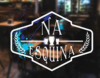 Bar & Restaurante Na Esquina