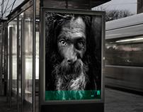 """Publicidad para campaña """"Salva a un amigo"""""""