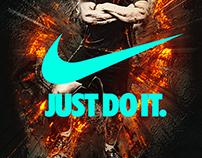 Edição - Nike Impact