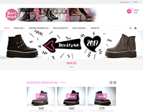 Shoes Point Ecommerce