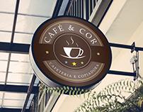 Café & Cor [Progress]