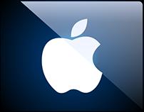 iPhone / Apple - illustration