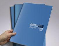 Relatório Anual Fundação CEEE