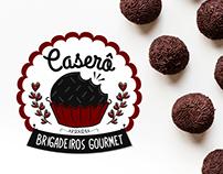 Caserô Brigadeiros Gourmet