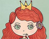 Playing Princess