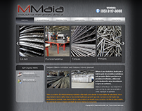 Website MMaia