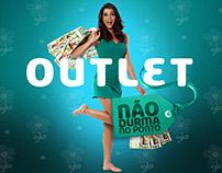 Campanha Outlet Oficina do Pijama®