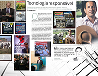 """""""Business Photo Collage"""" para um cliente Workana"""