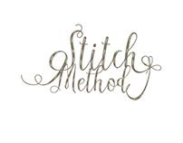 Logo Stitch Method