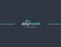 Abigtravel-Branding