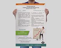 Proyecto  Para empresarios en Formulación de Proyectos