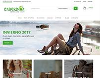 Tienda Virtual Caipirinha.com.ar