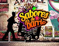 Sabores de Barrio - Lay's