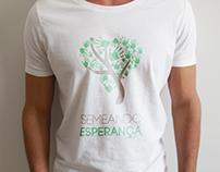 SEMEANDO ESPERANÇA - Branding, Logo