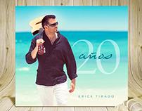 CD 20 Años - Empaque