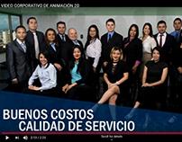 Video Corporativo Por Yoxander Lugo