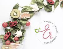 Emilim Rodrigues • Nutricionista