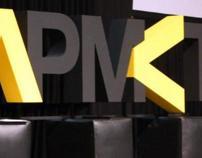 Videos institucionales para APMKT
