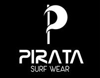Pirata Surf Wear - Projeto Identidade Visual- Estácio