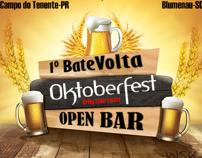Flyer BateVolta Oktoberfest