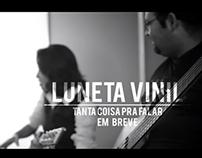 Teaser Banda Luneta Vinil