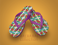 Les Havaianas Bachanal ( Concept Collection )
