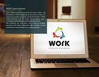WORK - Espaço Business