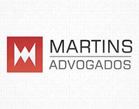BRANDING - MARTINS ADVOGADOS