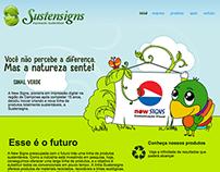 Sustensigns.com.br