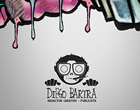 Diego Bartra ® Personal Brand