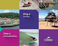 Verão Correia - 2015