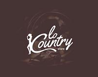 Lo Country - Identidade visual