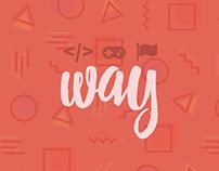 Way School Website | UX, UI