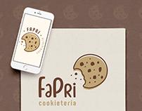 FaPri Cookieteria
