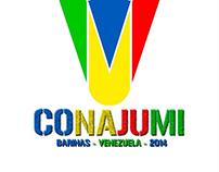 Logotipo - Conajumi Consejo Nacional Juvenil Misionero