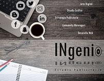 Banner INGenio