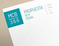 MCB Marketing 360