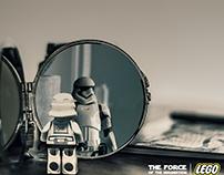 Lego - Creatividad