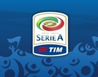 Serie A - TIM
