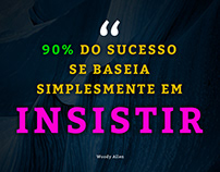 Claudia Festas Buffet - Redes Sociais