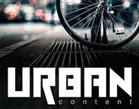 Urban Content - TCC #IssoÉGoóc