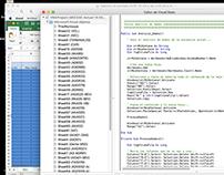 Programación en Visual Basic for Applications / Excel