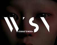 Revista W'SN | W'SN Magazine