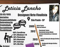 Infográfico - Letícia Lancho
