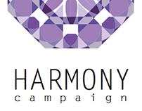 Harmony campaign