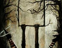 Circo en el bosque