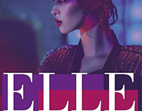 Briefing - Revista Elle