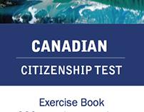 Tapas para libro Test Canada