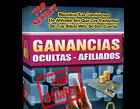 Afiliados Ganancias Ocultas - Marketing de Afiliados