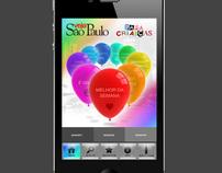 Veja SP para Crianças - iPhone App